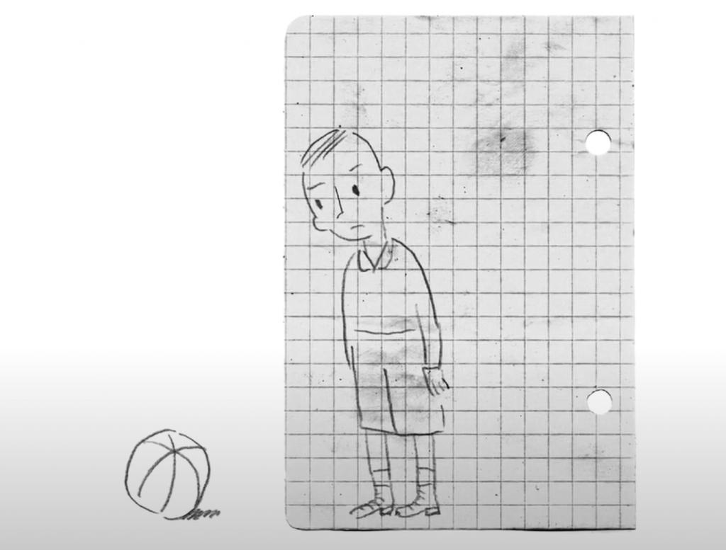 Design: Christoph Niemann, Screenshot by me!