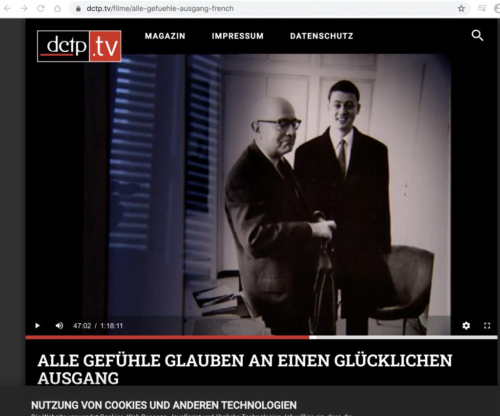 Kluger Adorno